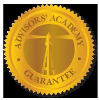 Advisors' Academy Guarantee