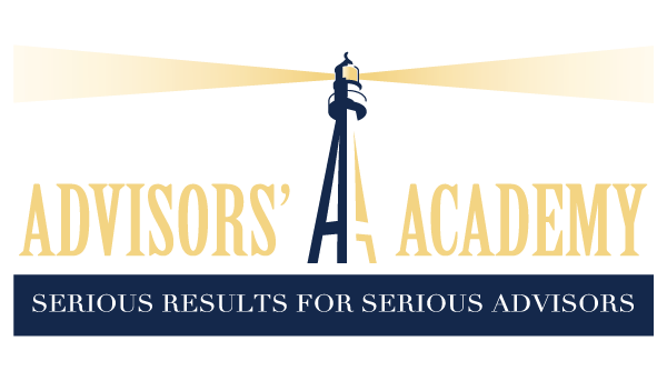 Serious Results for Serious Advisors